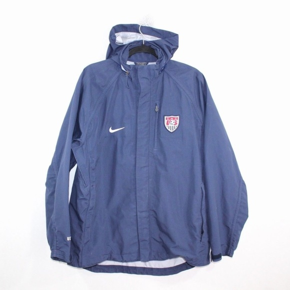 632ea433124b Rare Nike Total 90 Mens Philips Team Jacket Sz M. M 5af96c7e9a9455c54e9e1ea1